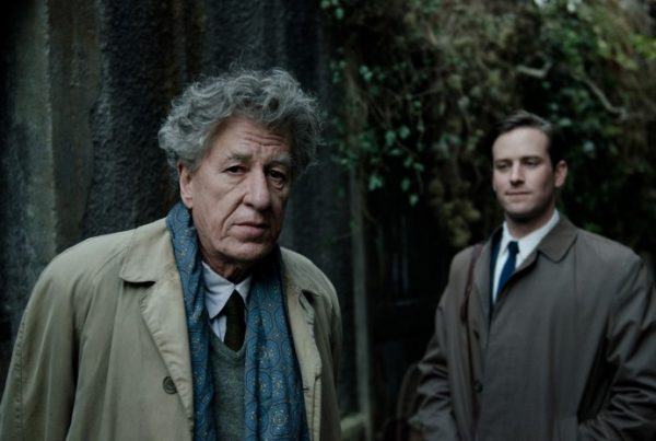 The Final Portrait