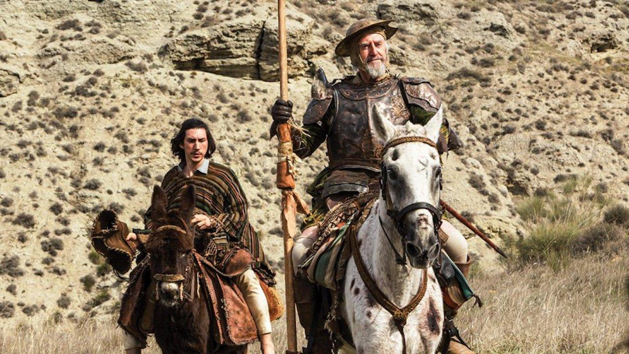 The Man Who Killed Don Quijote | Le Recensioni