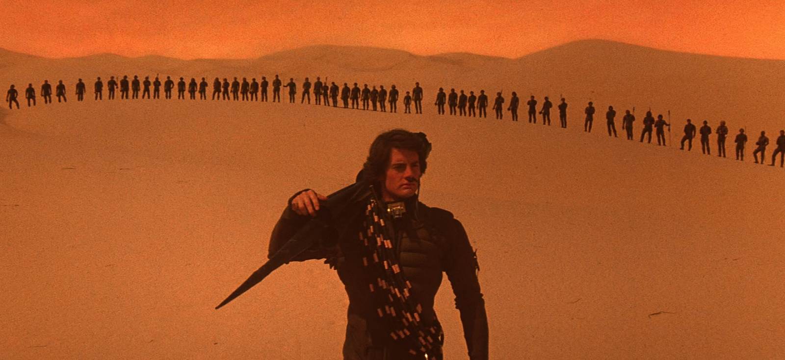 Greenhouse Cinema | Dune di David Lynch