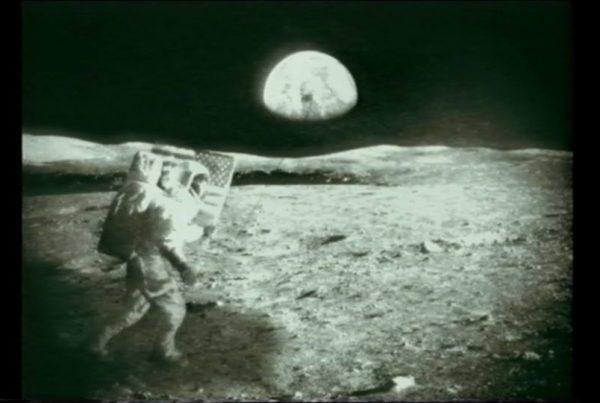 Apollo 11 1/2