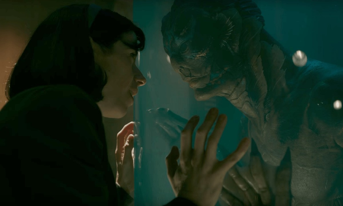 The Shape of Water | Le Recensioni