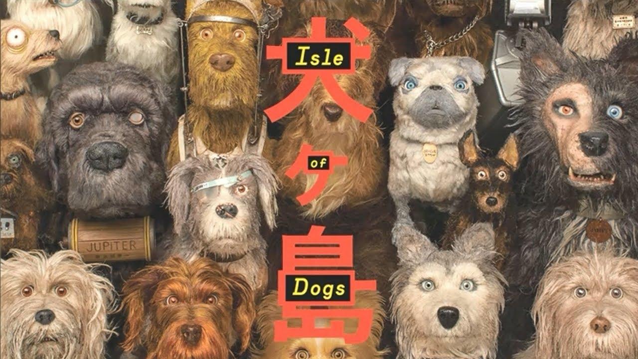 Isle of Dogs | Le Recensioni