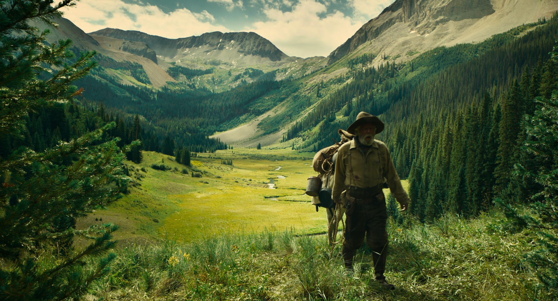 The Ballad of Buster Scruggs | The Reviews