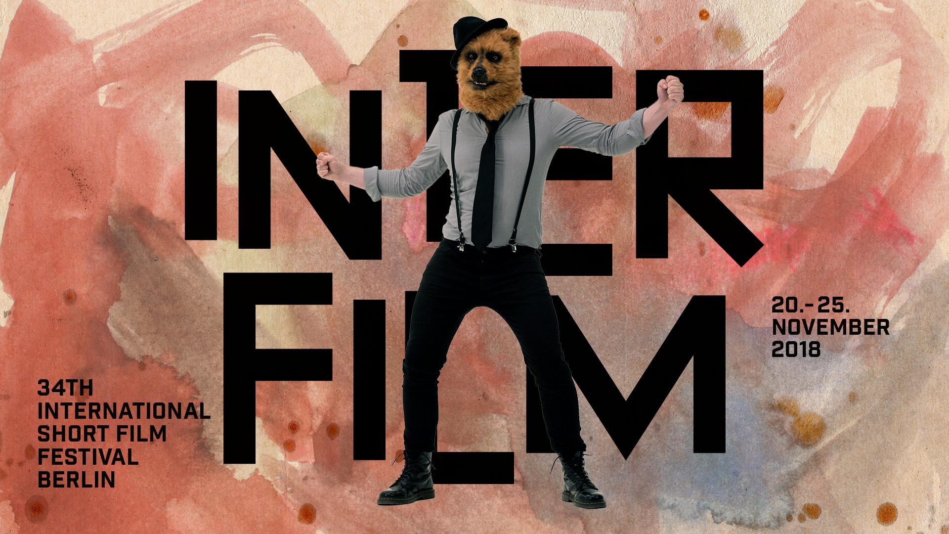 L'asino vola sopra Berlino   Reportage da Interfilm