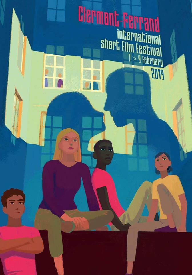 Festival du court métrage de Clermont Ferrand | Reportage 2019
