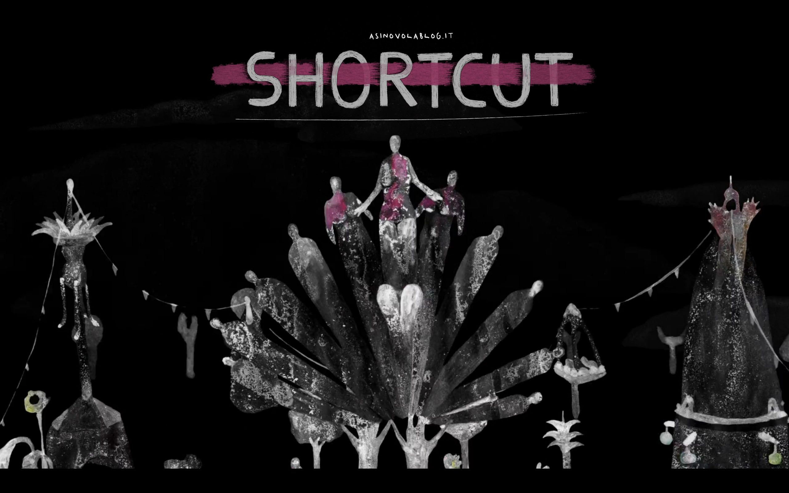 SHORTCUT #2 | Boris Labbé
