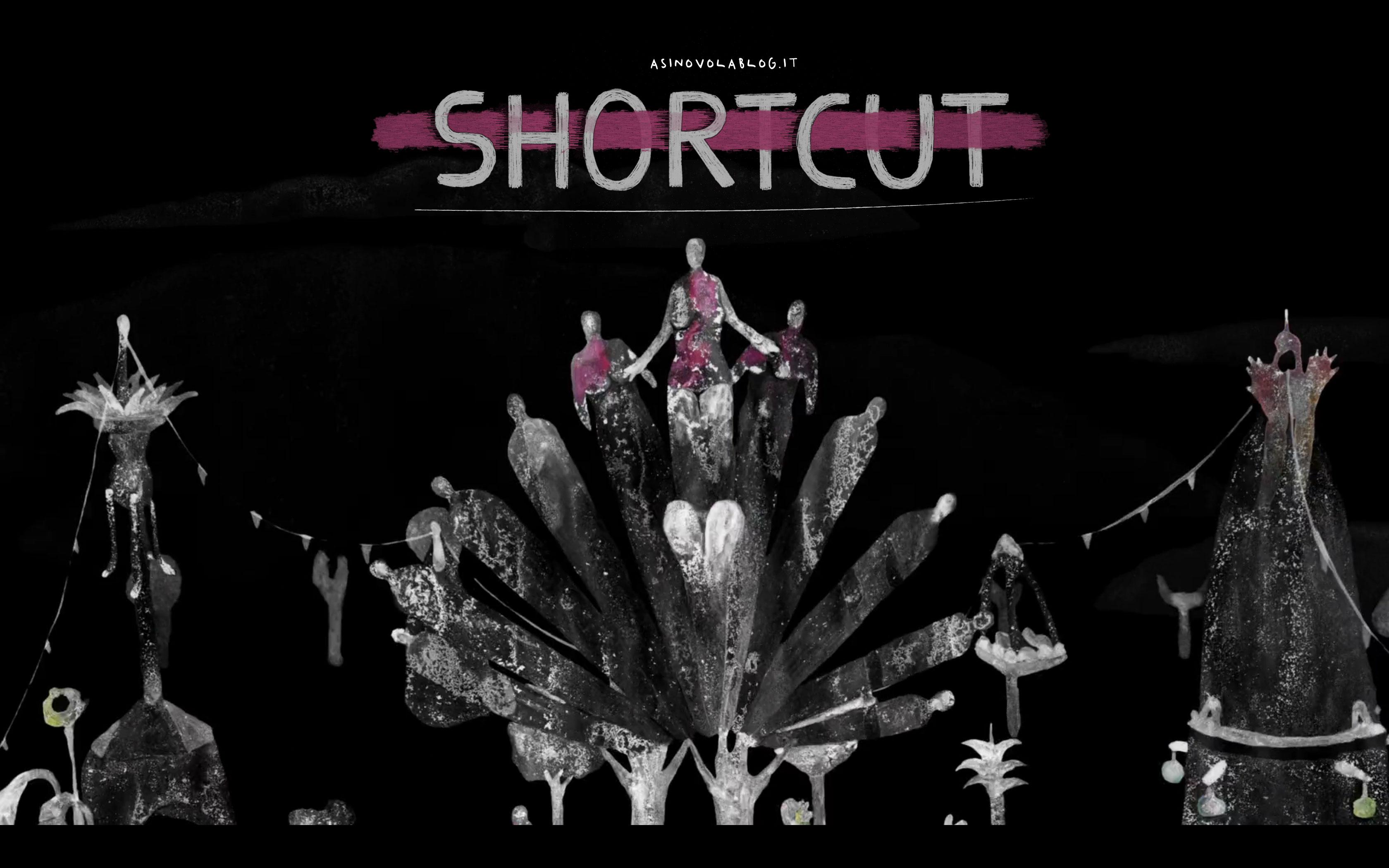 SHORTCUT #2 | Boris Labbé