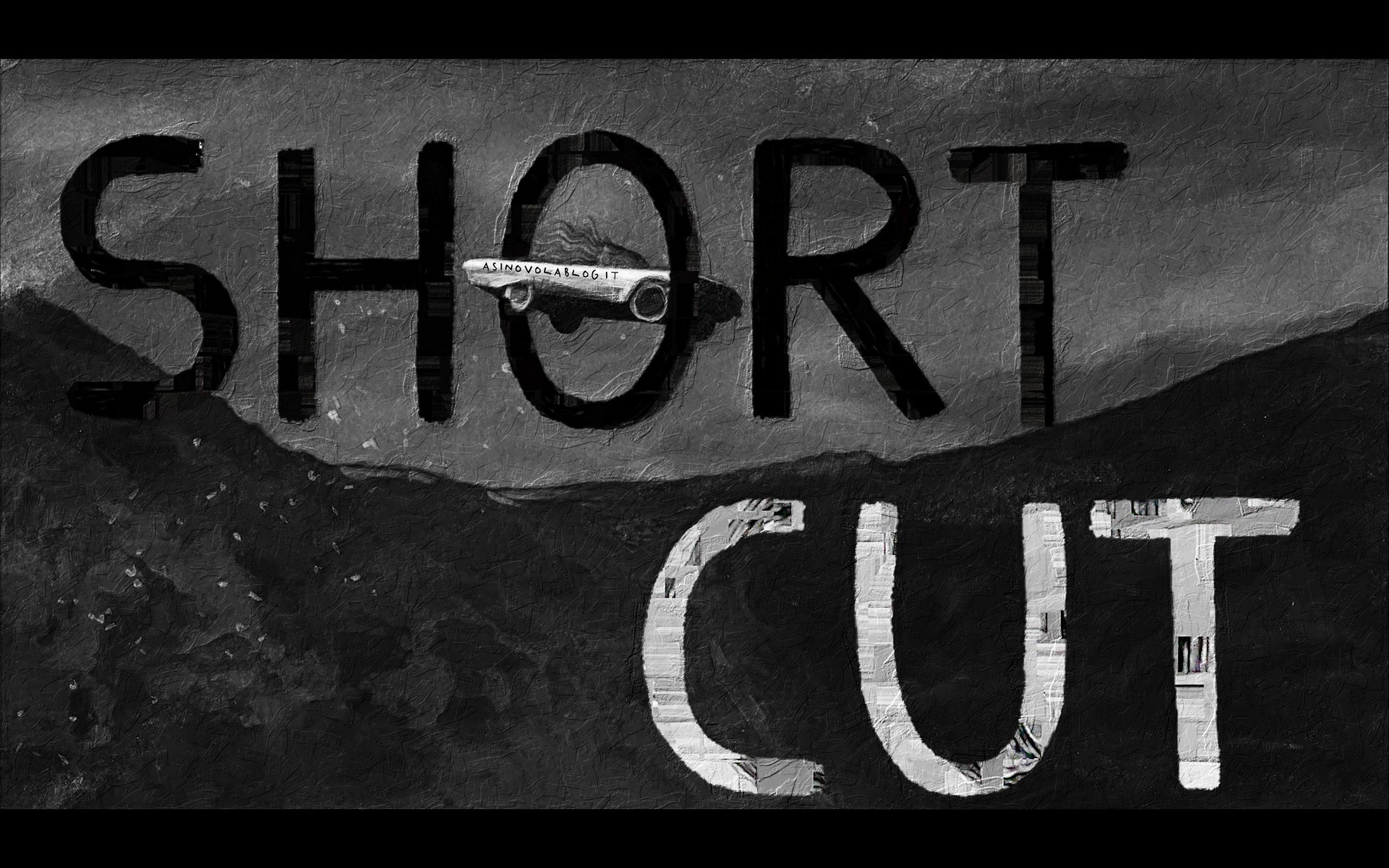 SHORTCUT #6 | Victor Orozco